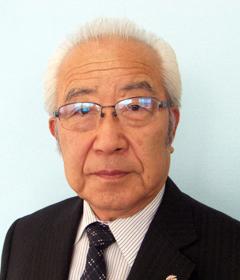 北海産業株式会社 取締役会長 伊藤 武史
