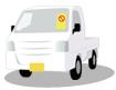 もし、ご利用期間中に放置駐車違反の確認標章が取り付けられたら・・・
