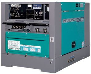 デンヨー DLW-300ES