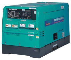 デンヨー DLW-300SDK(2人用)