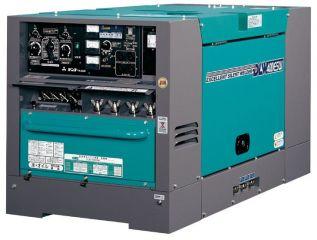 デンヨー DLW-400ESW(2人用)