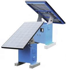 独立型ソーラーシステム<br>e-sora