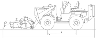 クボタ RA401