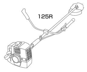 125R-U(132R-U)